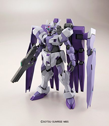 Image 1 for Gundam Reconguista in G - Gaeon - HGRC - 1/144 (Bandai)