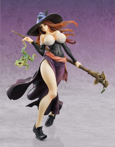 Image 2 for Dragon's Crown - Sorceress - Excellent Model - 1/7 (MegaHouse)
