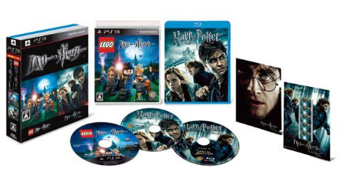 Image for LEGO Harry Potter: Years 1-4 [Collector's Edition]