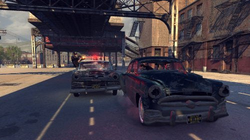 Image 2 for Mafia II