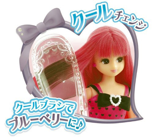 Image 2 for Licca-chan - Hair Color Change (Takara Tomy)
