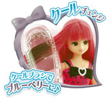 Thumbnail 2 for Licca-chan - Hair Color Change (Takara Tomy)