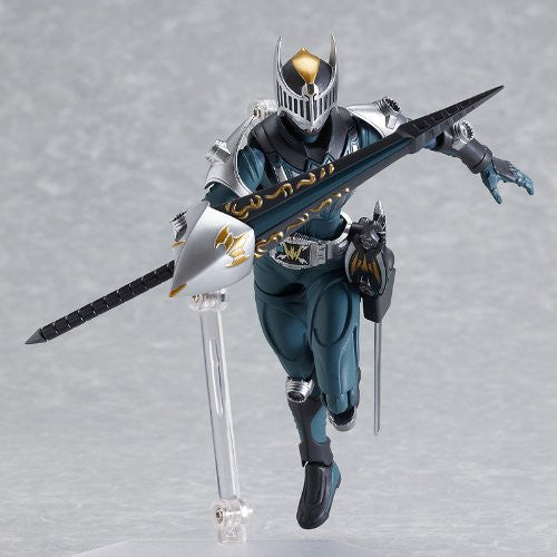 Image 4 for Kamen Rider Dragon Knight - Kamen Rider Wing Knight - Figma #SP-016 (Max Factory)