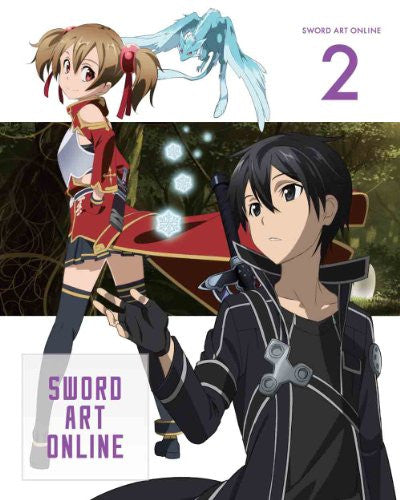 Image 1 for Sword Art Online 2 [DVD+CD Limited Edition]