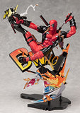 Deadpool - Breaking the Fourth Wall (Good Smile Company)  - 6