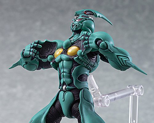 Image 5 for Bio Booster Armor Guyver - Guyver I - Figma #231 (Max Factory)