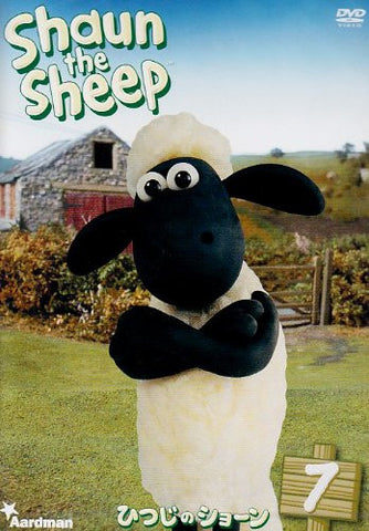 Image for Shaun The Sheep 7