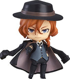 Thumbnail 1 for Bungou Stray Dogs - Nakahara Chuuya - Nendoroid #676 (Good Smile Company)