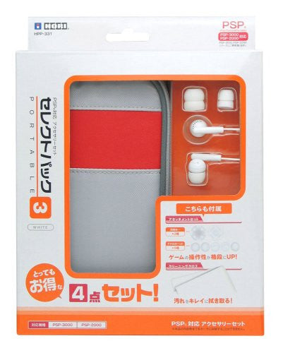 Image 1 for Select Pack Portable 3 (White)