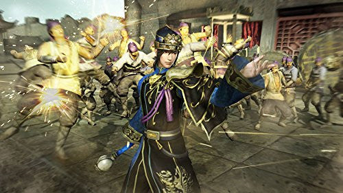 Image 3 for Shin Sangoku Musou 7 Empires [Premium Box]