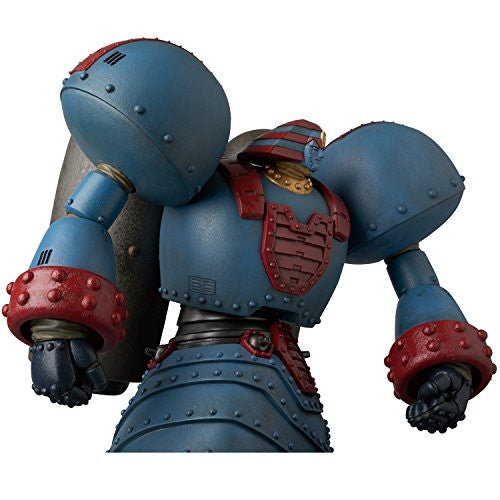 Image 5 for Giant Robo: Chikyuu ga Seishi Suru Hi - Giant Robo - Vinyl Collectible Dolls (Medicom Toy)
