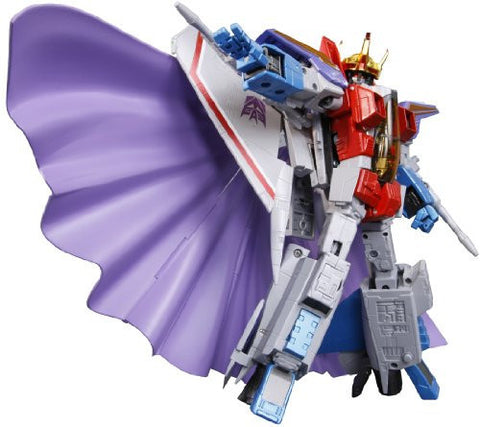 Image for Transformers Masterpiece MP-11 Starscream