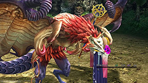 Image 4 for Final Fantasy X / X-2 HD Remaster