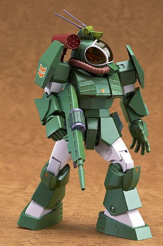 "Image 2 for Taiyou no Kiba Dougram - Soltic H8 ""Roundfacer"" - 1/72 (Max Factory)"