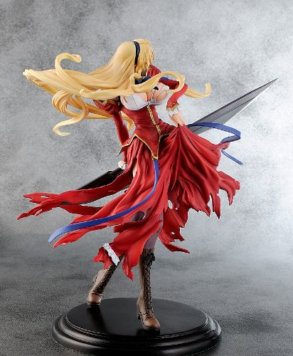 Image 5 for Freezing - Satellizer el Bridget - 1/8 - Damage ver. (FREEing)