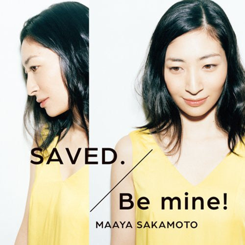 Image 1 for SAVED./Be mine! / Maaya Sakamoto