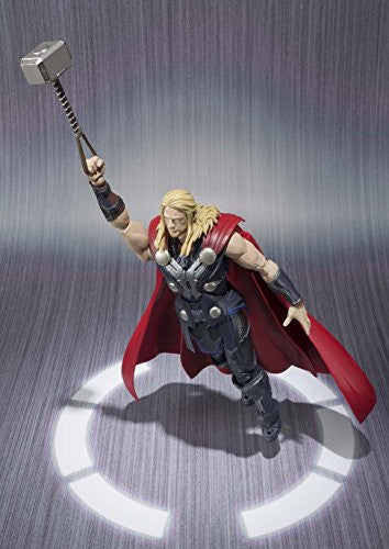Image 4 for Avengers: Age of Ultron - Thor - S.H.Figuarts (Bandai)