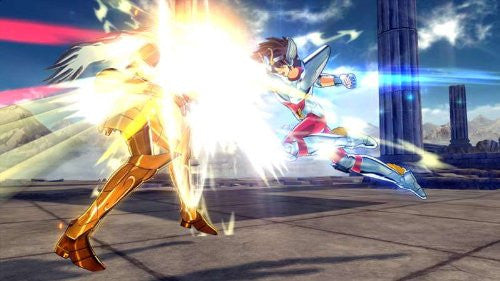 Image 3 for Saint Seiya: Brave Soldiers