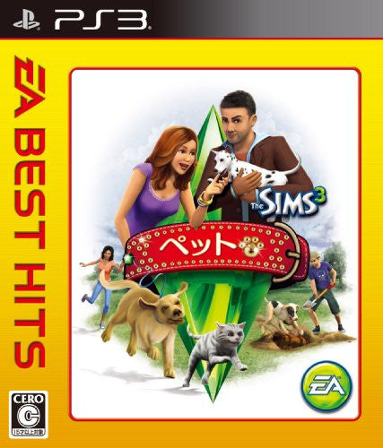 Image 1 for The Sims 3: Pets (EA Best Hits)