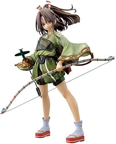 Image 1 for Kantai Collection ~Kan Colle~ - Zuihou - SPM Figure - Kai