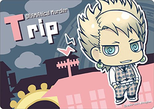 Image 1 for DRAMAtical Murder - DRAMAtical Murder re:connect - Trip - Mousepad (Gift)