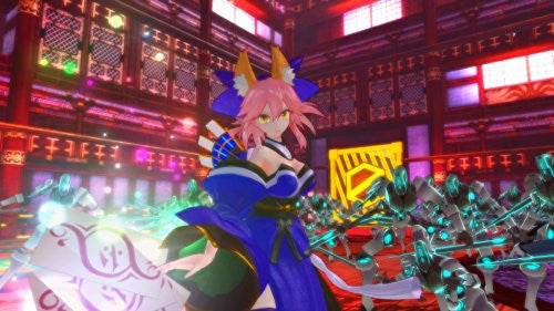 Image 11 for Fate/Extella [Velber Box]