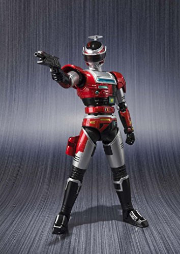 Image 7 for Tokkei Winspector - Fire - S.H.Figuarts (Bandai)