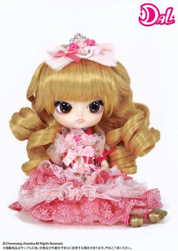 Image 5 for Pullip (Line) - Dal - Princess Pinky - 1/6 - Hime DECO Series❤Rose (Groove)