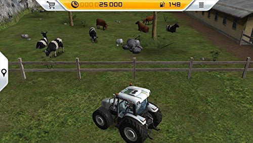 Image 7 for Farming Simulator 14 Pocket Nouen 2