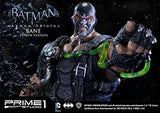 Thumbnail 8 for Batman: Arkham Origins - Bane - Museum Masterline Series MMDC-07V - 1/3 - Venom Ver. (Prime 1 Studio)