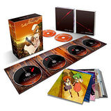Thumbnail 2 for Higurashi No Naku Koro Ni Blu-ray Box