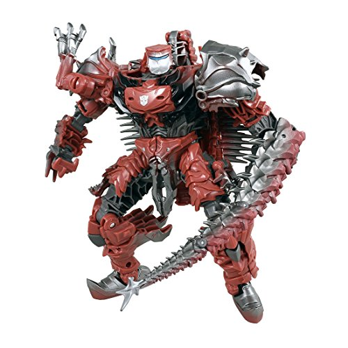 Image 1 for Transformers: Lost Age - Scorn - Transformers Movie TLK-24 - Voyager Class (Takara Tomy)