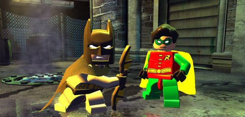 Image 4 for Lego Batman