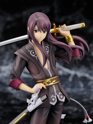 Image 5 for Tales of Vesperia - Yuri Lowell - ALTAiR - 1/8 (Alter)