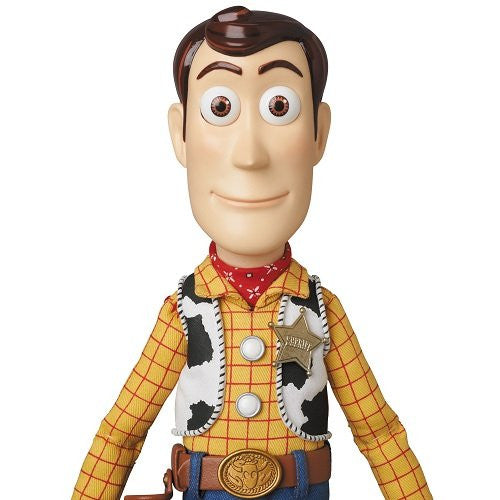 Image 6 for Toy Story - Woody - Ultimate Woody - 1/1 - 20th Anniversary (Medicom Toy)