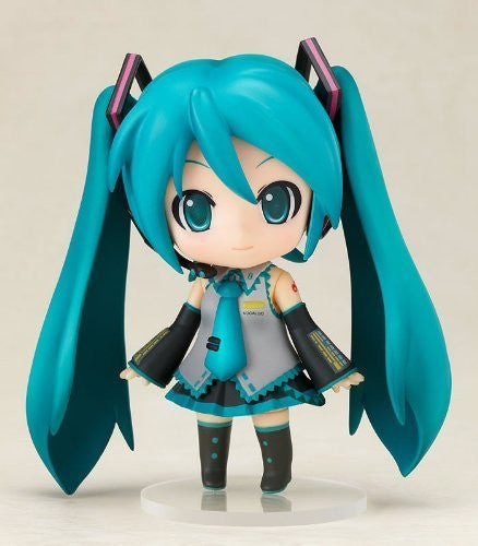 Image 5 for Vocaloid - Hatsune Miku - Cheerful Japan! - Nendoroid #170 - Support ver.