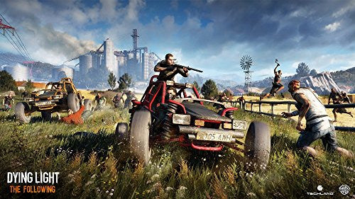 Image 4 for Dying Light: The Following Enhanced Edition