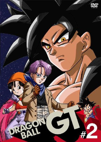 Image 1 for Dragon Ball GT #2