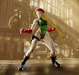Thumbnail 2 for Street Fighter V - Cammy - S.H.Figuarts