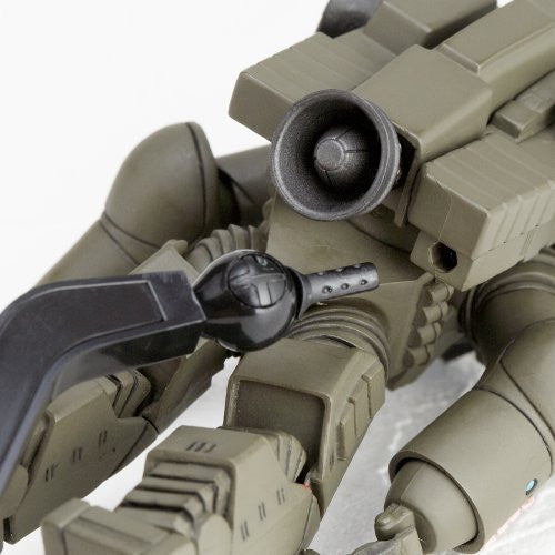 Image 9 for Starship Troopers - Mobile Infantry Suit - Revoltech - Revoltech SFX - Studio Nue Design - 37 (Kaiyodo)
