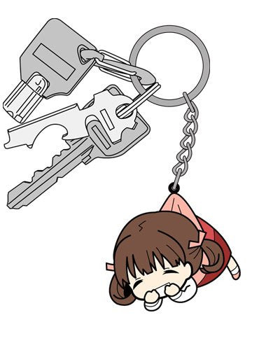 Image 3 for Persona 4: The Golden - Doujima Nanako - Keyholder - Tsumamare (Cospa)