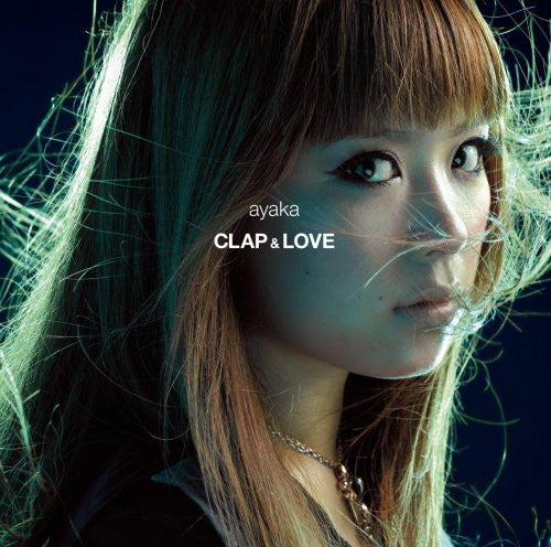 Image 1 for CLAP & LOVE / ayaka