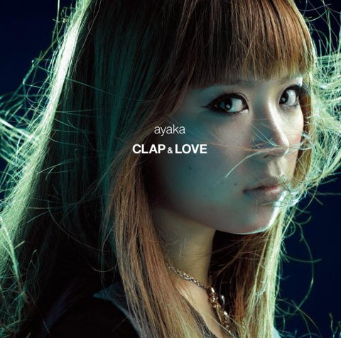Image for CLAP & LOVE / ayaka