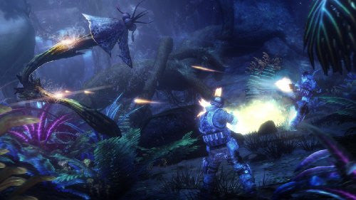 Image 3 for James Cameron's Avatar: The Game