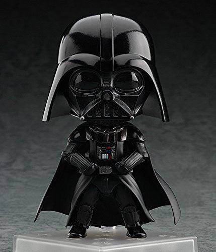 Image 4 for Star Wars - Darth Vader - Nendoroid #502 (Good Smile Company)