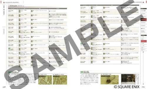 Image 3 for Final Fantasy Xiv: Shinsei Eorzea World Report Patch 2.1 Map/Quest/Content