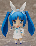 Thumbnail 2 for Ultimate! Nipako-chan - Nipako - Nendoroid #578 (Tomytec)