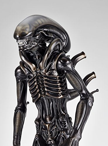 Image 5 for Alien - Mega Sofubi Advance MSA-005 (Kaiyodo)