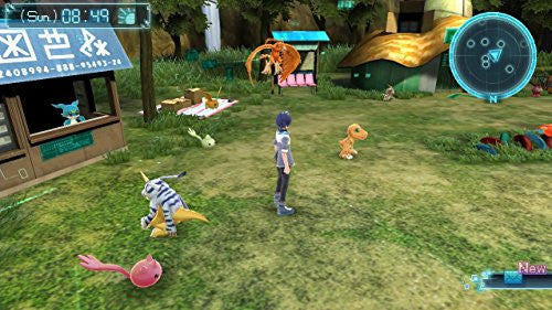Image 9 for Digimon World: Next Order