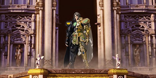 Image 11 for Saint Seiya: Legend of Sanctuary - Gemini Saga - Saint Cloth Legend (Bandai)